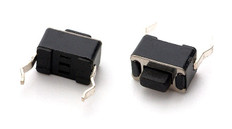 3x6x5mm TACT Switch  SWA
