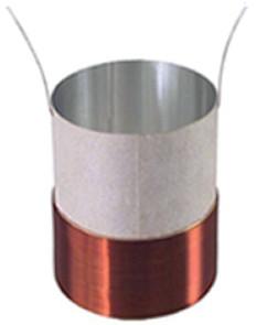 """1"""" Aluminum Voice Coil  VC-A-1"""