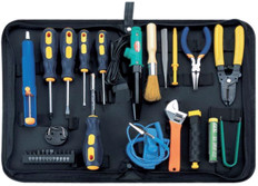 19 piece Electronic Tool Kit  TMC-968