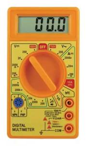 Digital Multimeter  PT-930BY
