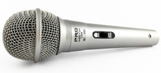 Dynamic Vocal Cardioid Microphone  MC-100S