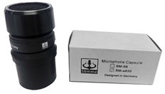 Replacement Microphone Cartridge for SM-e835  SMe835-CAP