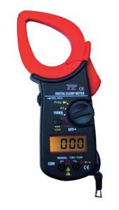 Auto-Range Digital Clamp Meter w/ Freq.  TMC-1000