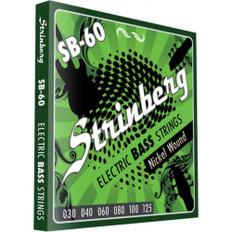 6-String Electric Bass Strings  SB-60