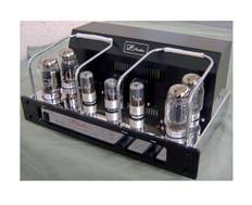 Stereo Tube Amplifier  VTA-100