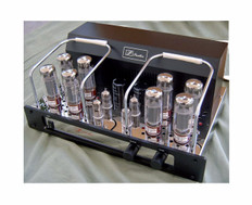 Stereo Tube Amplifier  VTA-160