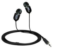 Sound Isolating In-Earphones, 3.5mm  VH-10