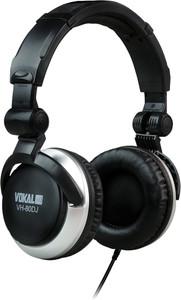 Full Size, Adjustable , Foldable Pro DJ Headphones  VH-80DJ