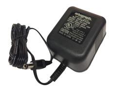 9V AC/DC Power Supply, UL, 600mA  AD-0960