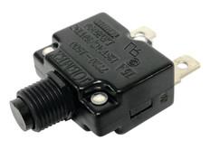 JOEMEX 15A Push Button Reset Circuit Breaker  CB15
