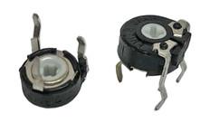 Potentiometer 100K ohms, 6mm  POT100K6