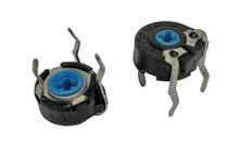 Potentiometer 1M ohms, 6mm  POT1M6