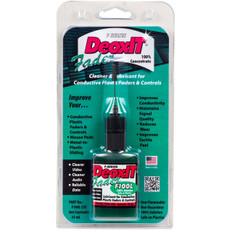 DeoxIT® Fader Needle Dispenser, 100% solution, 25 mL  F100L-L25C