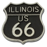 US 66 Illinois