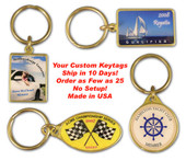 Custom Lapel Pins: digital-keytag