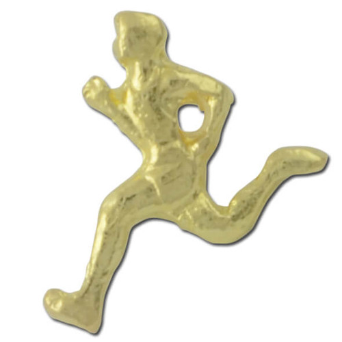 Runner Lapel Pin