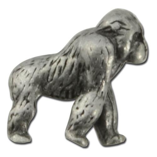 Gorilla Lapel Pin