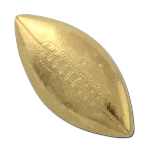 Football Lapel Pin