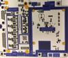 Conformal Coating  TapeShapes Laser Cut (3M Type 401) + Engineering/CAD Work