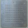 Custom Matrix Tray for Odd Formed Parts