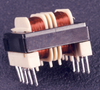 Odd form electronic component