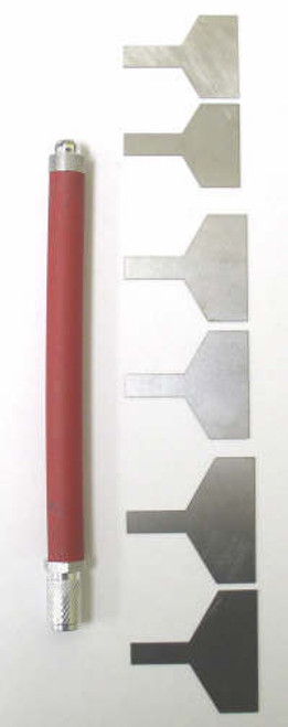 Squeegee Kit 6