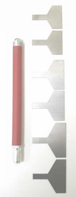 Squeegee Kit 7