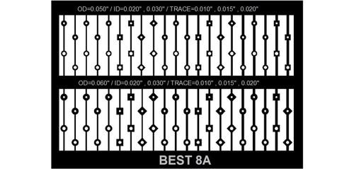 BEST8D Circuit Frame