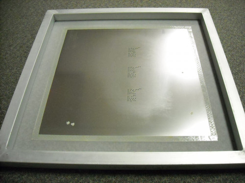 Smt Framed Stencil Turned In 24 Hours Or Less