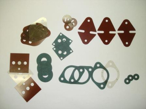 Custom Thermal Power Component Shields