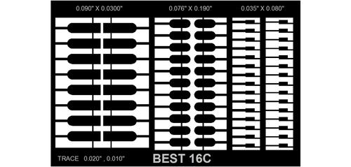 BEST16C Circuit Frame