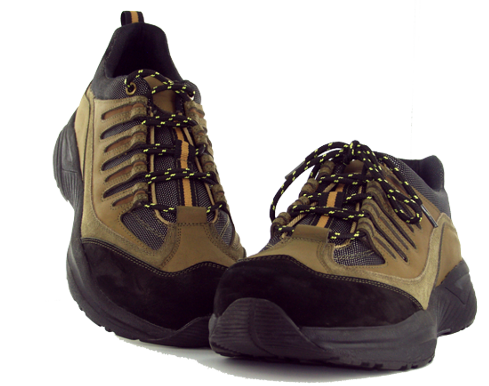Genext Hiker Pair of Shoes