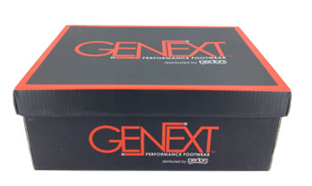 New Genext Box