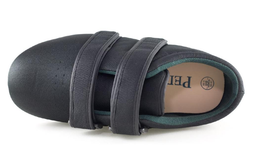 MX 600 Classic Max Top Zapatos Diabética Y Ortopédicos