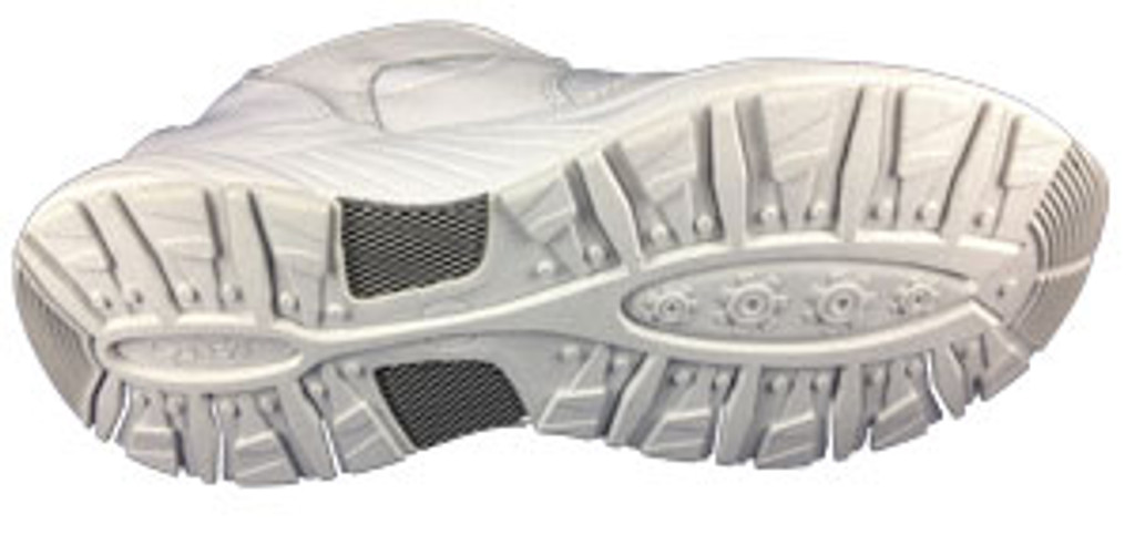 Genext Pedors White Athletic Sole