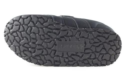 Clásico Max Negro Max Sole Zapatos Diabética Y Ortopédicos