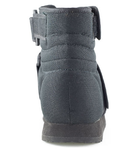 600-H High-Top Boot Heel