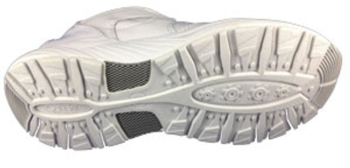 Genext Pedors White Athletic Sole