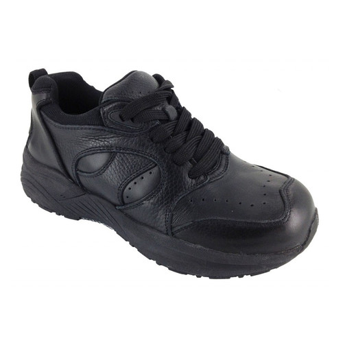 Genext Athletic Lace Black