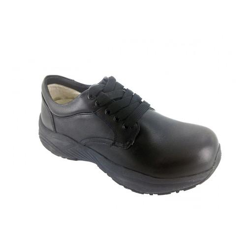 Genext Comfort Lace Black