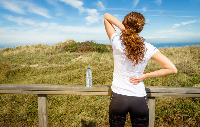 Is Your Footwear Causing Your Back Pain?