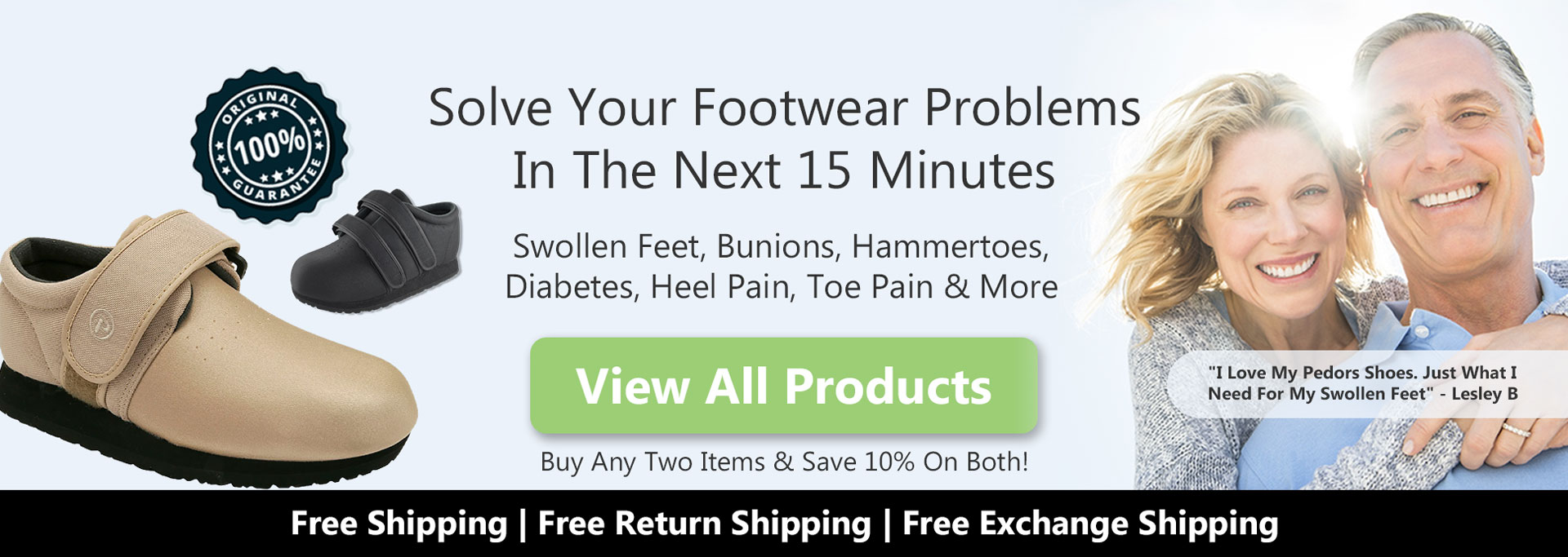 Pedors Orthopedic Stretch Shoes For Swollen Feet Lymphedema Edema Bunions Hallux Valugs Hammer Toes Plantar Fasiitis Orthopedic Shoes Heel Pain Ball of Foot Pain Metatarsalgia