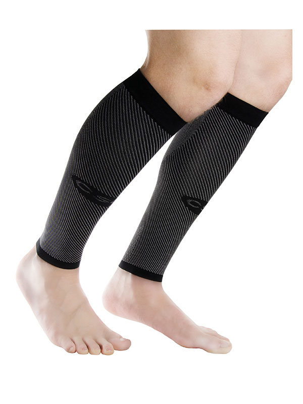 OrthoSleeve Calf Compression Sleeves Pair