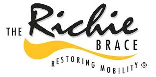 The Richie Brace Logo on Pedors.com