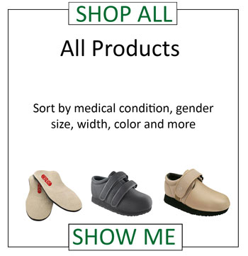 Shop all products on Pedors.com Shoes Inserts Orthotics Braces Compression Hosiery Socks