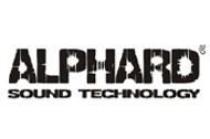 Alphard Sound Technology