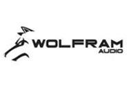 Wolfram Audio
