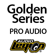 Golden Series Pro Audio