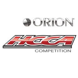 Orion HCCA Amplifiers