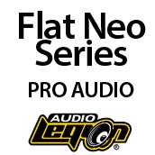 Flat Neo Series Pro Audio